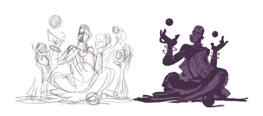 Sketch Prophet